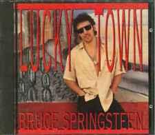 "BRUCE SPRINGSTEEN ""Lucky Town"" CD-Album"