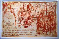 Beruf Hausfrau Blechschild Metallschild Schild gewölbt Metal Tin Sign 20 x 30 cm