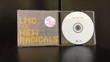 LMC vs New Radicals - You Get What You Give 9 Track CD Single