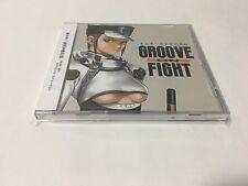 Gouketsuji Ichizoku 3 Groove on Fight Sega Saturn Soundtrack Japan