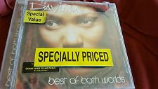 Davina - Best of Both Worlds sealed OOP Rare NEW Enhanced CD. Neo Soul, R&B
