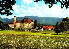 """Wallfahrtskirche """"Die Wies"""" ,Ansichtskarte"""