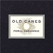 Old Canes - Feral Harmonic (2010)
