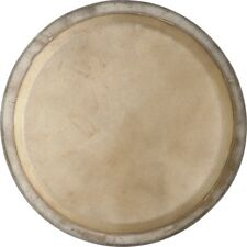 """Percussion Quality 9"""" Conga Drum Head PCW-9 Real Skin Replacement [EU stock]"""