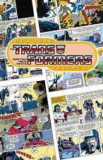 Classic Transformers, Vol. 5