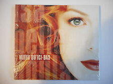 ISABELLE BOULAY : MIEUX QU'ICI BAS [ CD SINGLE NEUF PORT GRATUIT ]