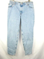 Vintage Levi's 550 Relaxed Fit Tapered Leg HIGH WAIST MOM Jeans Sz. 16 Long L