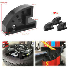 3 Pcs Universal Car Truck Tire Changer Clamp Tool Durable Nylon Rim Depressor