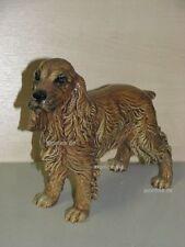 +# A015819_07 Goebel Archiv Muster Arbeitsmuster Hund Dog Spaniel braun 630 TMK4