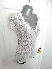 Per Una Blouse Lace Stretch Tops & Shirts for Women