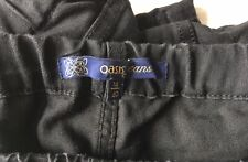 Oasis Black Jeggings Jeans 14/40