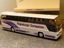 1/87 Rietze Neoplan Cityliner Regensburger Domspatzen 61001