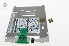NEW Hard Drive HDD Caddy Bracket +Screws for HP ZBOOK 15 ZBOOK 17 G1 G2 NO G3 US