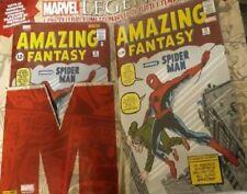 Amazing Fantasy N° 15 - Marvel Legends 1 - Panini Comics - ITALIANO NUOVO #NSF3