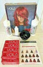 Voila 3C Intense Mini Intro Hair color Kit