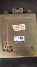 1994 Mitsubishi Mirage or Eagle Summit ecm ecu computer MD192518