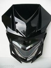 New Motorcycle Streetfighter Enduro Headlight Led Gsx Zxr Cbr Cbf Hornet Fazer