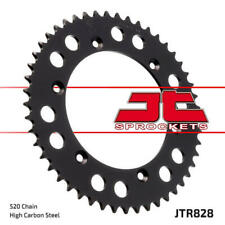JT Sprockets Steel Rear Sprocket 520 Pitch 42T Polaris Magnum 425 6x6 1996