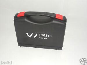 New Genuine VW T10313 Adapter Master Set For Tamper Proof Wheel Bolt V03839124MB