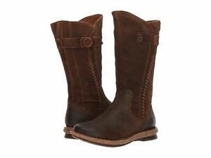 Born Women's Tonic Rust Boot NW/OB