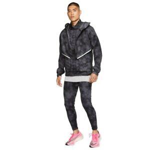 Nike Tech Aeroloft Repel 2in1 Men's Running Jacket Size Medium (BV5699 021)