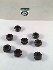 Bearmach Land Rover 300Tdi tige de soupape oil seals ETC8663 X 8