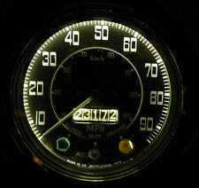 Ford Escort GT Sport MK2 MK1 Mexiko 643 Armaturenbrett instrument panel X6