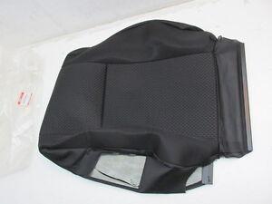 Suzuki Grand Vitara Front Right Seat Back Cover 85380-63JG0-FCD