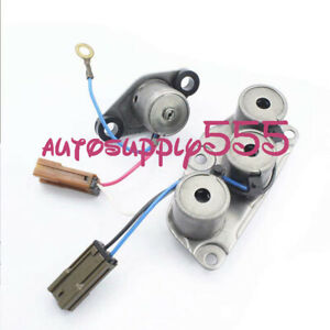 31940-41X09 Transmission Solenoid Assembly For Nissan Frontier Infiniti 1988-11