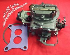 1977-80 Fairmont LTD II Maverick Ranchero Thunderbird Grand Marquis Carburetor