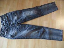 Closed cool look usato Jeans Grigio Tg. 40 (36) Top 316