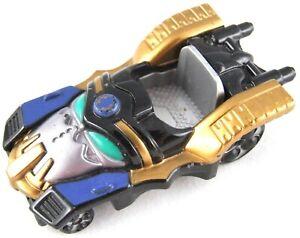 2002 Bandai POWER RANGERS Small Diecast CAR Vehicle Toy