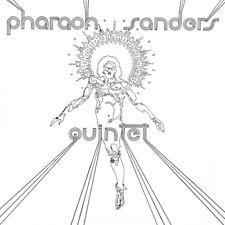 Pharoah Sanders - Pharaoh Sanders Quintet [New Vinyl LP]