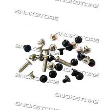 COMPLETE SET SCREWS MOUNTING 32 PIECES FOR IPHONE 3 G 3GS REPAIR KIT SCREWS
