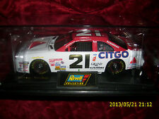 REVELL COLLECTION 21 CIATGO1:24 1997 THUNDERBIRD DIE CAST REPLICA WOOD BROTHERS