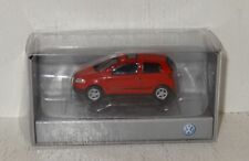 D779 Norev Volkswagen VW FOX rot 1:87 in OVP