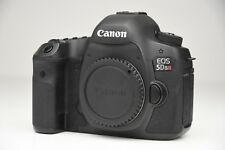 Canon EOS 5DS R 50.6MP Digital SLR Camera - Black Body Only, (72000 shots)