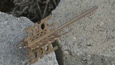 Fifth Element Mondoshawan key prop replica model kit