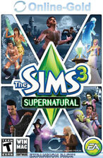 The Sims 3: Supernatural espansione pack - PC EA Origin DLC codice digitale - IT