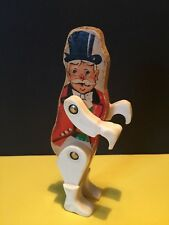 Vintage 1963 Fisher Price #900 Circus Figure - RING MASTER