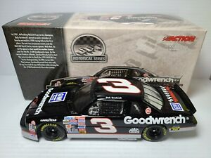 1991 Dale Earnhardt Sr #3 GM Goodwrench Championship 1:24 NASCAR Action MIB
