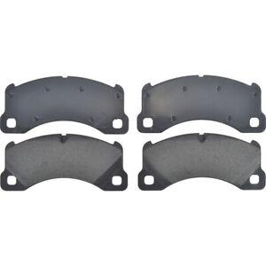 Disc Brake Pad Set For 08-16 Cayenne Panamera Touareg 1403-235532