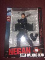 McFarlane Toys The Walking Dead 10-inch Negan Deluxe Figure
