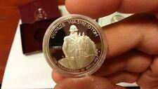 1982 George Washington Half Dollar Proof  90% Silver Coin Deep Cameo RARE!