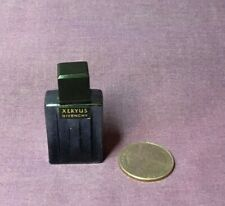 *Miniature Perfume Bottle XERYUS GIVENCHY partial contents