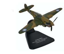 Oxford Aviation Curtis WARHAWK P40 Chine 1942 AC074