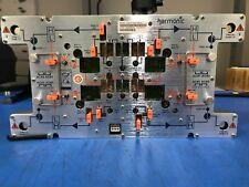 HARMONIC NRF3142E-55-2L amplifier *NEW*