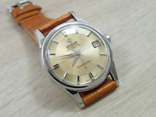Omega Constellation Pie Pan Automatic Men's Watch