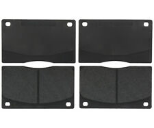 Disc Brake Pad Set Front Raybestos PGD135M