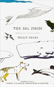 The Sea Inside by Hoare, Philip Book The Fast Free Shipping